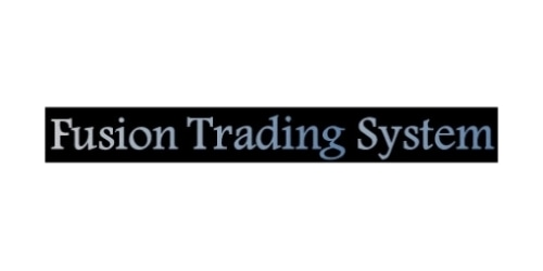 Barry Boswell's Fusion Trading System coupon