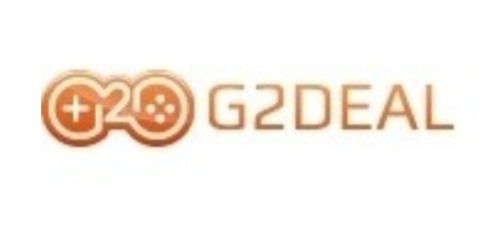 G2deal coupon