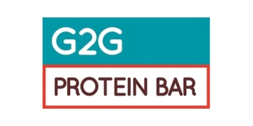 G2G Bar coupon