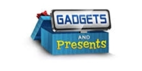 Gadgets and Presents coupon