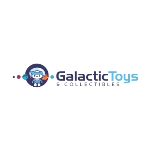 Galactic Toys