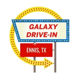 Galaxy Drive-In Theatre