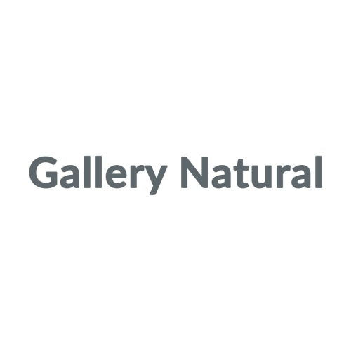 Gallery Natural