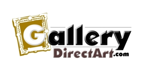 Gallery Direct Art coupon