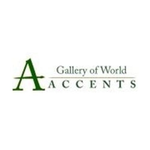 Gallery of World Accents