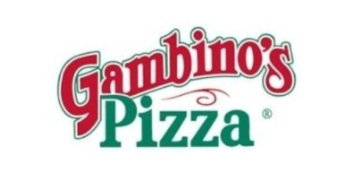 Gambino's Pizza coupon