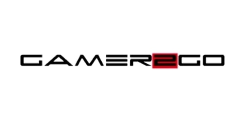 Gamer2Go coupon