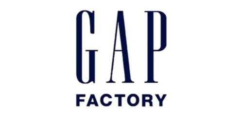 Gap Factory coupon