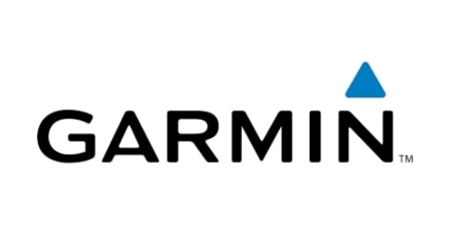 Garmin coupon