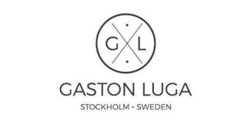 Gaston Luga coupon