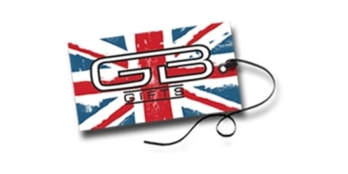 GB Gifts coupon