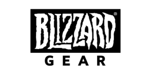 Blizzard Gear coupon