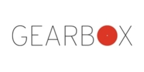 Gearbox Records coupon
