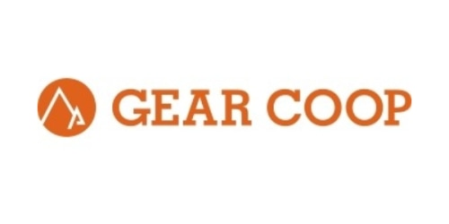 Gear Co-op coupon