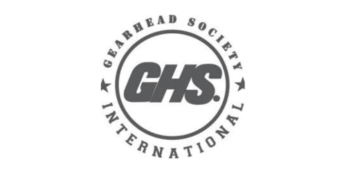 GearHeadSociety coupon