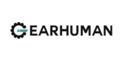 Gearhuman coupon