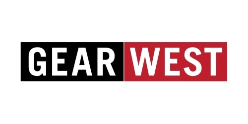 Gear West coupon
