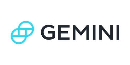 Gemini coupon