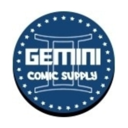 Gemini Comic Supply