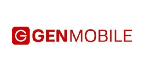 Gen Mobile coupon