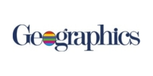 GeoGraphics coupon