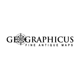 Geographicus Rare Antique Maps
