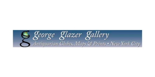 George Glazer Gallery coupon