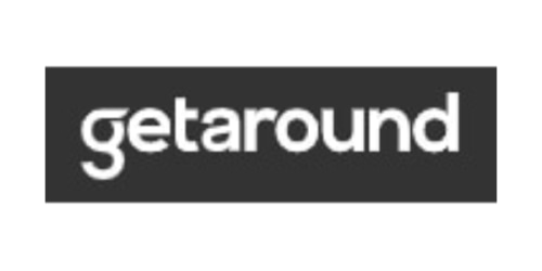 Getaround - Car Owners/Supply coupon