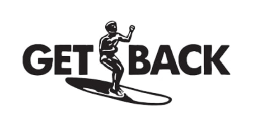 Get Back Supply Co coupon