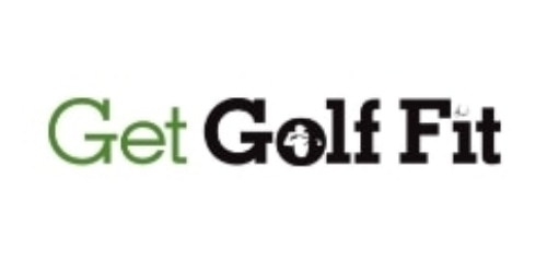 Get Golf Fitness coupon