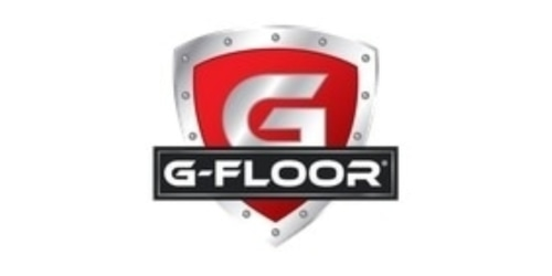 G-Floor coupon