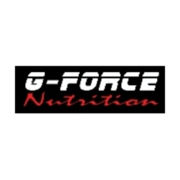 G-Force Nutrition