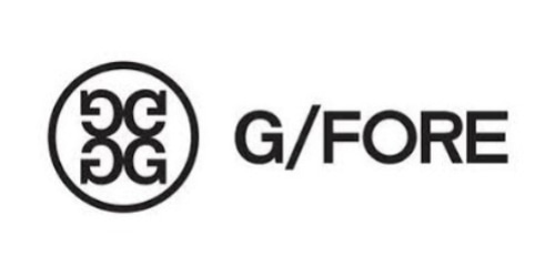 G/Fore coupon