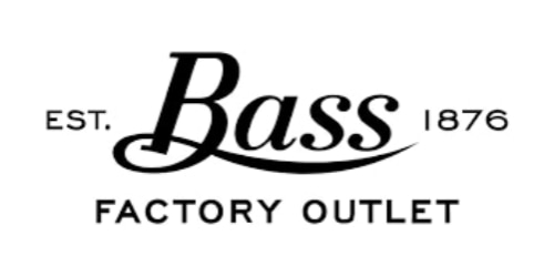 G. H. Bass Factory Outlet coupon