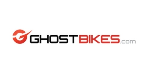 GhostBikes coupon