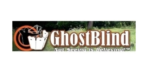 GhostBlind coupon