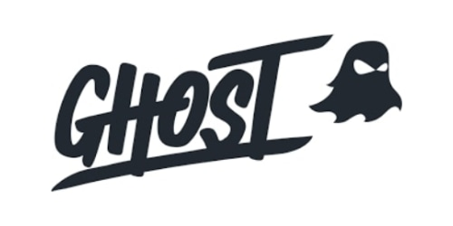 Ghost Lifestyle coupon