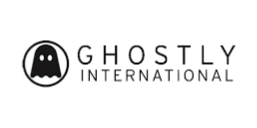 Ghostly International coupon