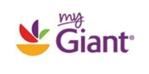 Giant Food coupon