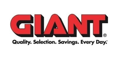 Giant Food Stores coupon