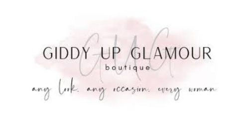 Giddy Up Glamour  coupon