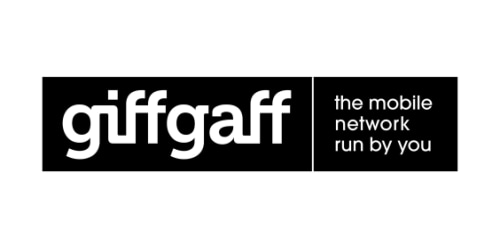 Giffgaff Recycle coupon