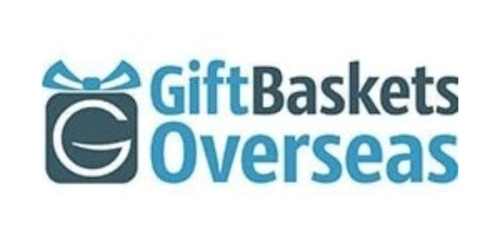 giftbasketsoverseas coupon