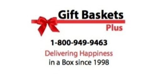 Gift Baskets Plus coupon