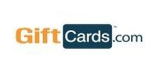 GiftCards.com coupon