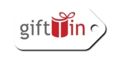Gift in a Tin coupon