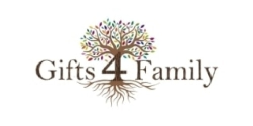 Gifts4Family coupon