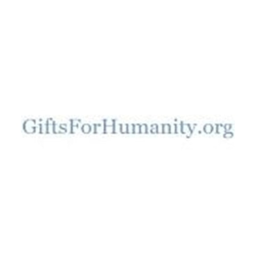 Gifts for Humanity