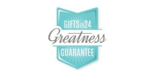 GIFTSin24 coupon