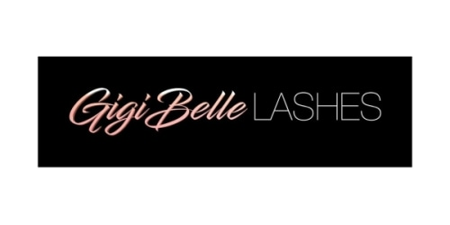 GigiBelle Lashes coupon